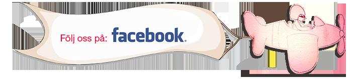 Flygplan till Dramatoreit facebook